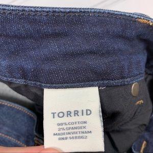 torrid Jeans - NEW Torrid Relaxed Boot Jean Womens 14